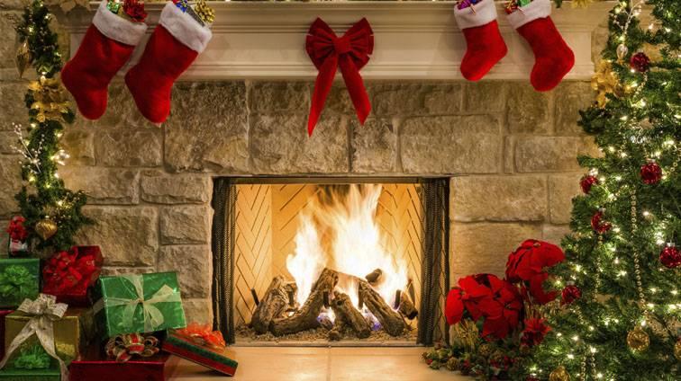Christmas ASMR