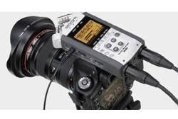 Zoom H4n Microphone